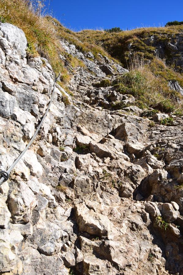 07_Klettersteig-Gschoellkopf-Rofan-Achensee-Tirol-Oesterreich