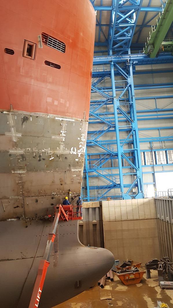08_Kreuzfahrtschiff-AIDAnova-Bug-Meyer-Werft-Papenburg
