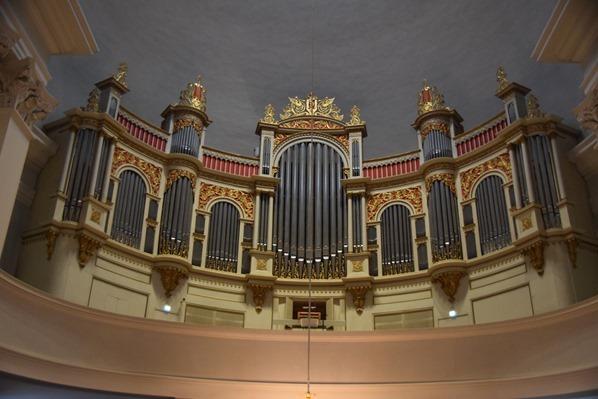 09_Orgel-Dom-von-Helsinki-Finnland-Ostsee-Kreuzfahrt-Tallink-Silja-Minicruise