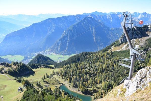 11_Ausblick-Aussichtsplattform-Adlerhorst-Gschoellkopf-Rofan-Achensee-Tirol-Oesterreich