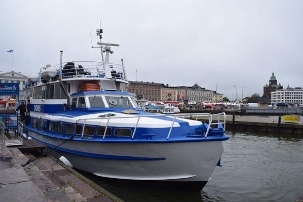 11_Bootstour-Helsinki-Finnland-Ostsee-Kreuzfahrt-Tallink-Silja-Minicruise