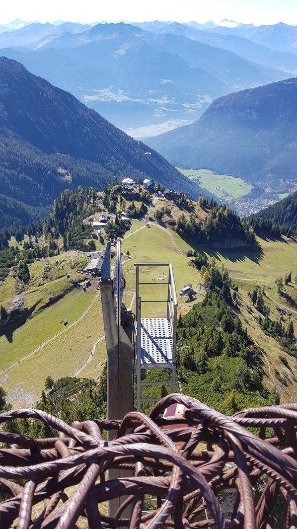 12_Aussichtsplattform-Adlerhorst-Gschoellkopf-Rofan-Achensee-Tirol-Oesterreich