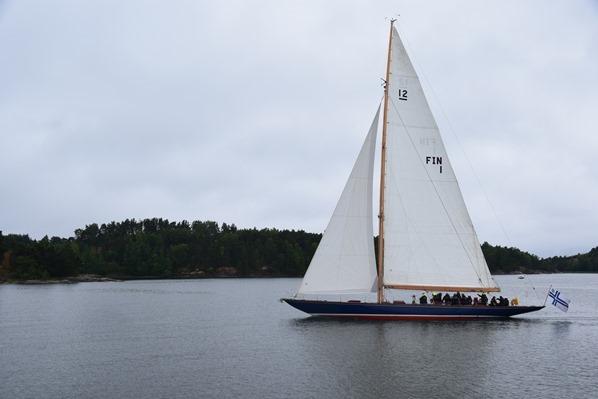 14_Bootstour-Segelschiff-Helsinki-Finnland-Ostsee-Kreuzfahrt-Tallink-Silja-Minicruise