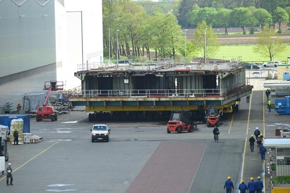 15_Segment-Kreuzfahrtschiff-Royal-Caribbean-Spectrum-of-the-Seas-Meyer-Werft-Papenburg