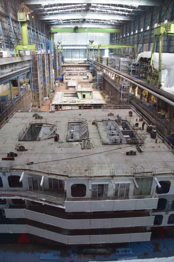 16_Segmente-Kreuzfahrtschiff-Royal-Caribbean-Spectrum-of-the-Seas-Meyer-Werft-Papenburg