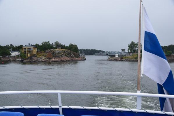 18_Bootstour-Schwenkbruecke-Helsinki-Finnland-Ostsee-Kreuzfahrt-Tallink-Silja-Minicruise