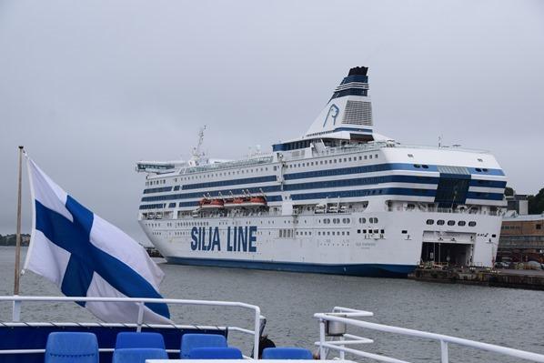 20_Bootstour-Luxusfaehre-Silja-Symphony-Helsinki-Finnland-Ostsee-Kreuzfahrt-Tallink-Silja-Minicruise