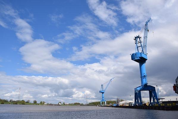 22_Hafenbecken-Meyer-Werft-Papenburg-Kreuzfahrt