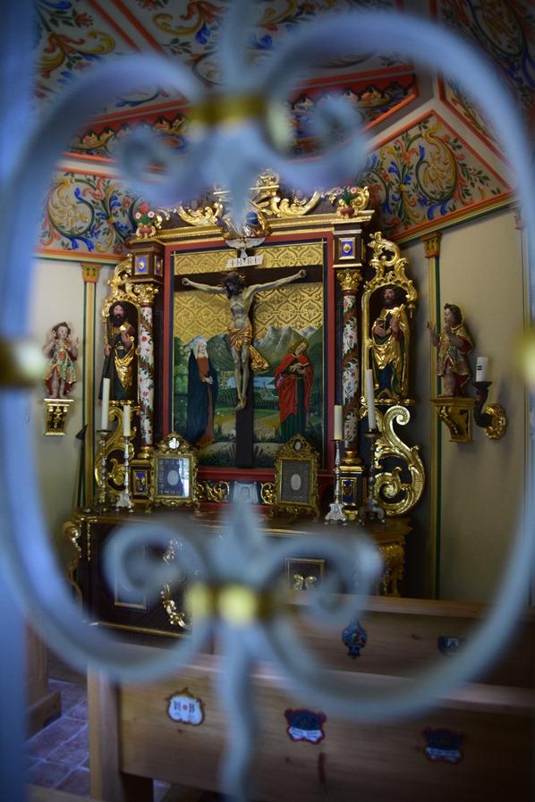 13_Heilig-Kreuz-Kapelle-Markus-Wasmeier-Freilichtmuseum-Schliersee-Oberbayern-Bayern-Deutschland