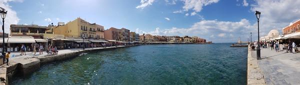 06_Panorama-Alter-Venezianischer-Hafen-Chania-Kreta-Griechenland