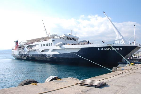 13_Ausflugsboot-Kissamos-Hafen-Gramvousa-Balos-Chania-Kreta-Griechenland