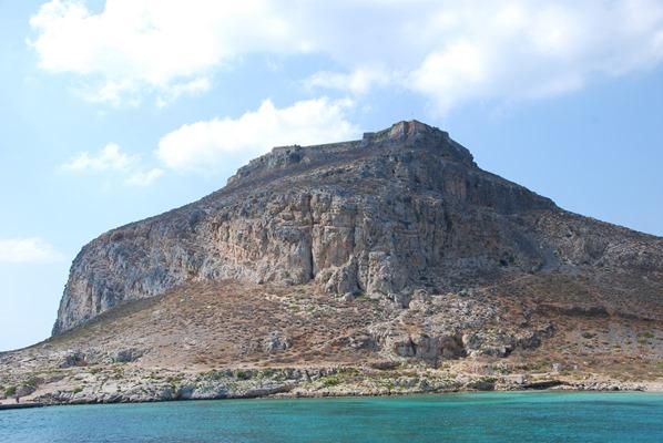 16_Insel-Gramvousa-mit-Festungsruine-Chania-Kreta-Griechenland