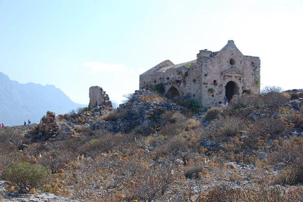 18_Insel-Gramvousa-Kapelle-Ruine-Chania-Kreta-Griechenland