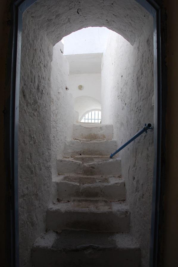 23_Kloster-von-Chrisoskalitissa-Treppe-Chania-Kreta-Griechenland