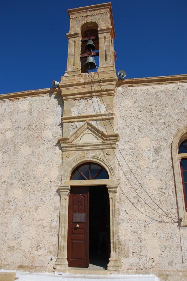 24_Kloster-von-Chrisoskalitissa-Glockenturm-Chania-Kreta-Griechenland