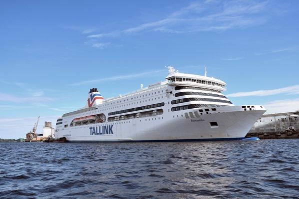 04_Luxusfaehre-Tallink-Romantika-Riga-Lettland-Ostsee-Kreuzfahrt