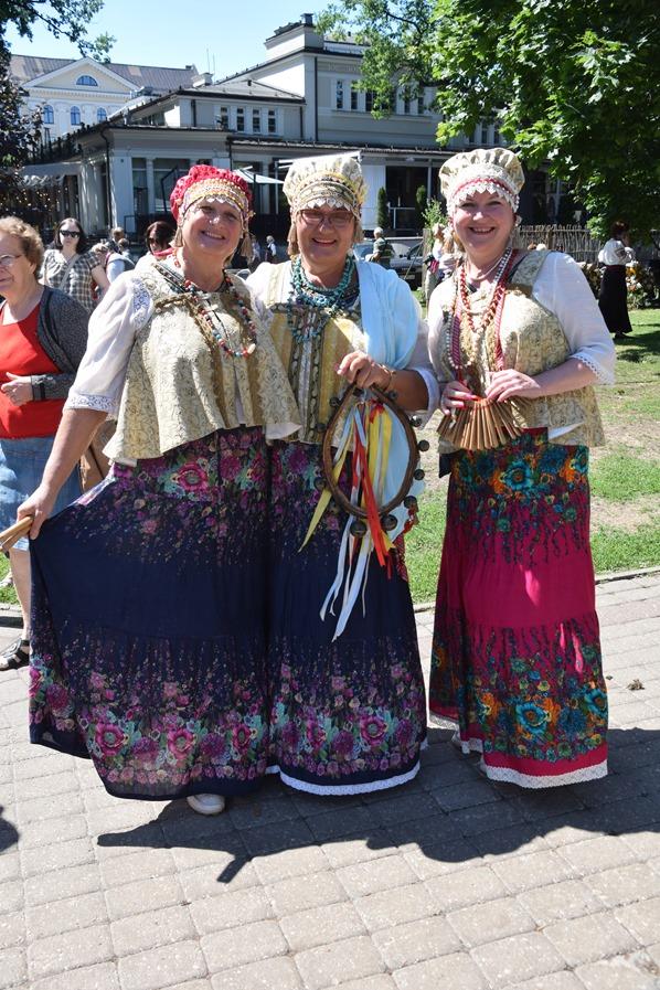 09_Lettische-Tracht-Saengerfest-Liederfest-Riga-Lettland-Ostsee-Kreuzfahrt