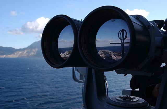 kreuzfahrt schiffsposition schiffsradar