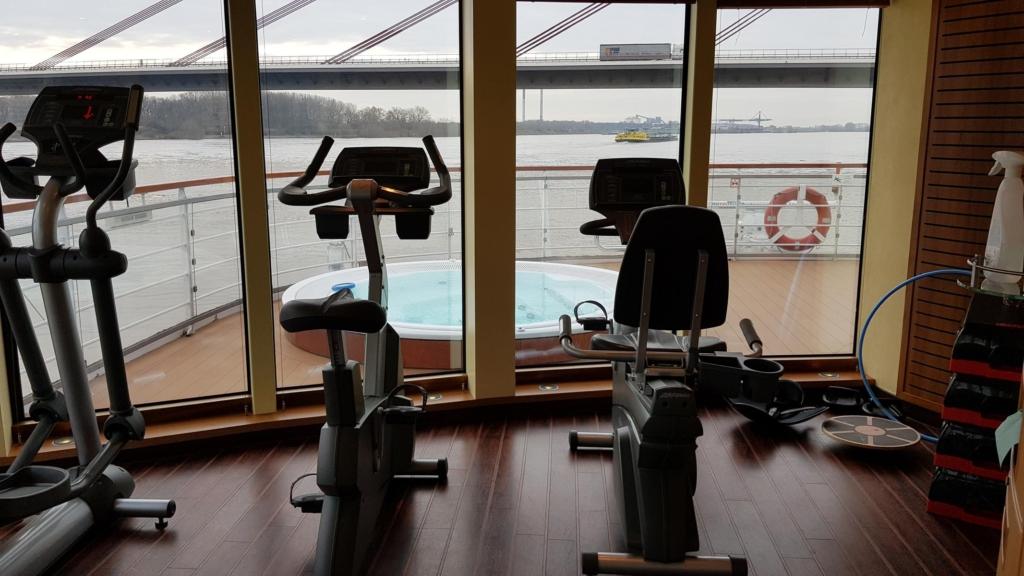 arosa flusskreuzfahrt rhein fitness spa a-rosa aqua