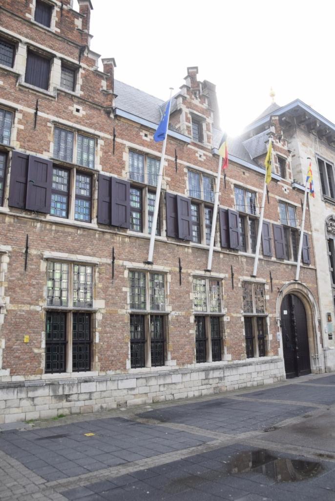 17 rubenshaus antwerpen belgien a rosa flusskreuzfahrt rhein