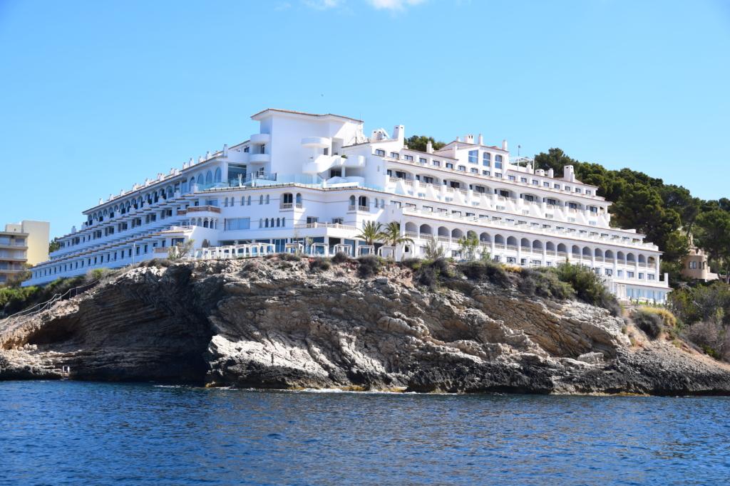 Sa Dragonera Dracheninsel Mallorca Südküste Hotel Ausflug mit Kindern