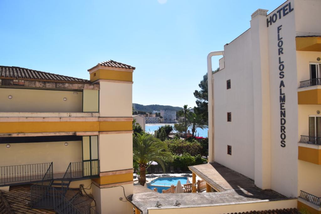 Hotel Flor Los Almendros Paguera Peguera Mallorca Balearen Spanien