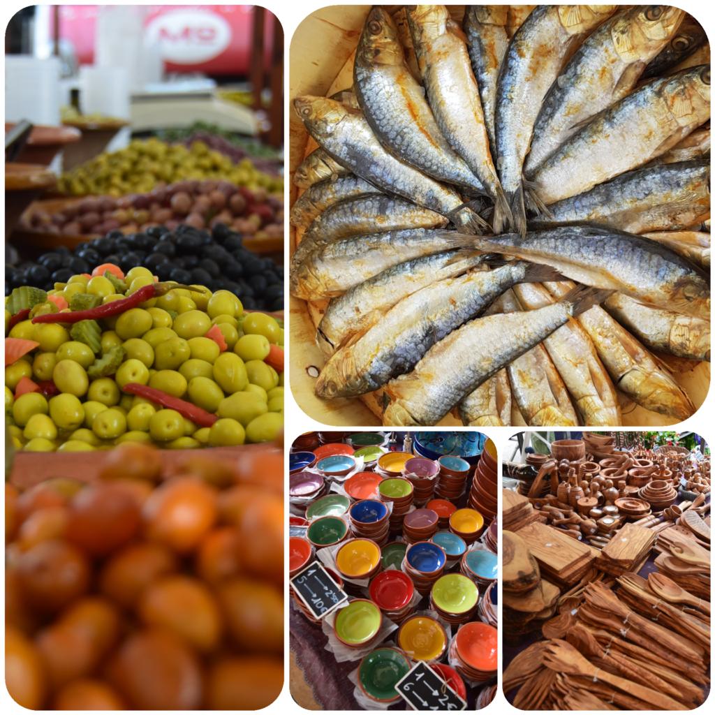 05 samstag markttag soller mallorca balearen spanien