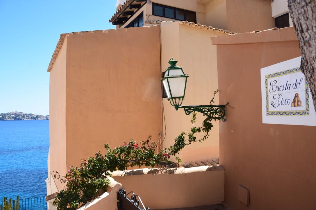 Finca Villa Cala Fornells Peguera Paguera Mallorca Balearen Spanien