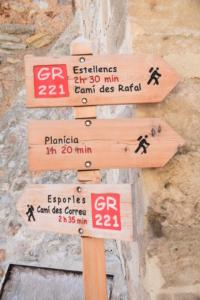 10 mallorca wanderwege banyalbufar serra de tramuntana spanien