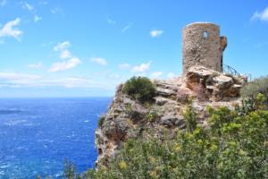 17 mallorca ausflug westkueste torre des verger spanien