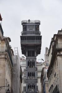 elevador de santa justa lissabon portugal aida familien kreuzfahrt
