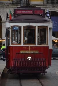 electricos de lisboa strassenbahn lissabon portugal 2