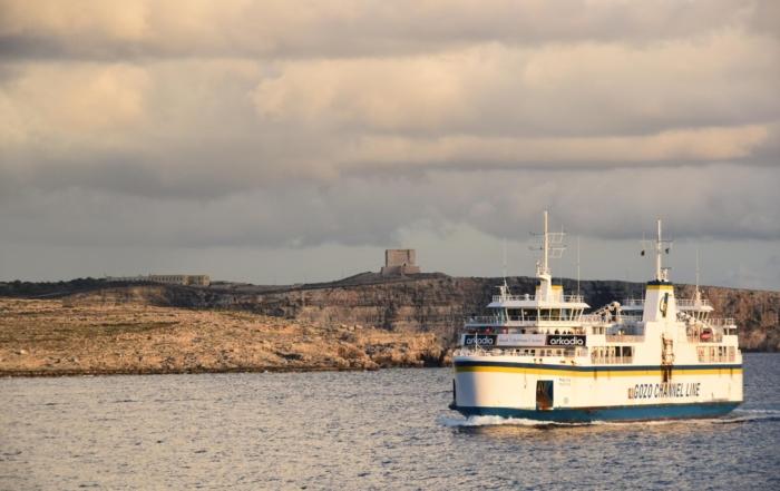 Malta Gozo Urlaub Sehenswürdigkeiten Tipps Fähre Comino