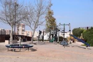 spielplatz nahe molinete cartagena murcia spanien aida familien kreuzfahrt