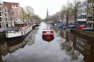 grachtenboot nicolas maes bug citysightseeing amsterdam sightseeing holland niederlande