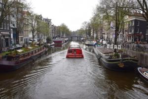 grachtenboot nicolas maes heck citysightseeing amsterdam sightseeing holland niederlande