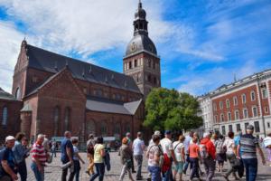 altstadt dom zu riga sehenswürdigkeiten lettland