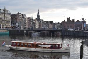 grachtenboot jean schmitz grachtenfahrt amsterdam sightseeing holland niederlande