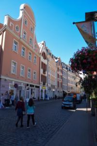 strassen altstadt riga sehenswürdigkeiten lettland