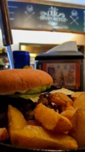 burger wedges streetburgers riga lettland