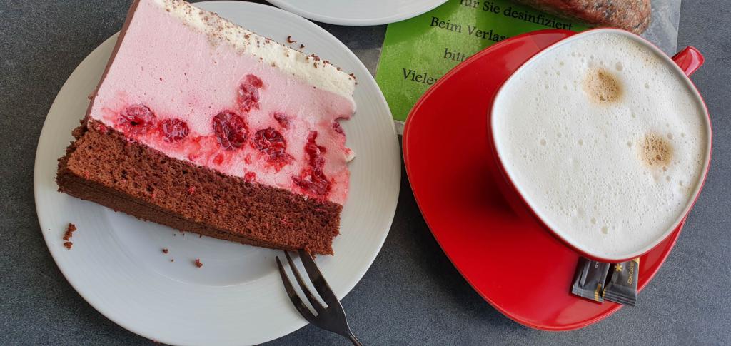grömitz kaffee kuchen hofcafe obsthof schneekloth ostsee schleswig holstein