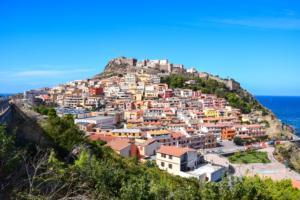 wallpaper free hintergrundbilder kostenlos castelsardo sardinien italien