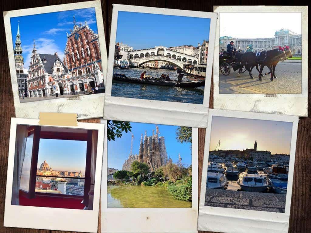 Städtereisen Europa: 14 tolle Tipps für Städtetrips