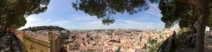 Städtetrip Lissabon Sehenswürdigkeiten Aussichtspunkt Miradouro da Igreja da Graça Portugal