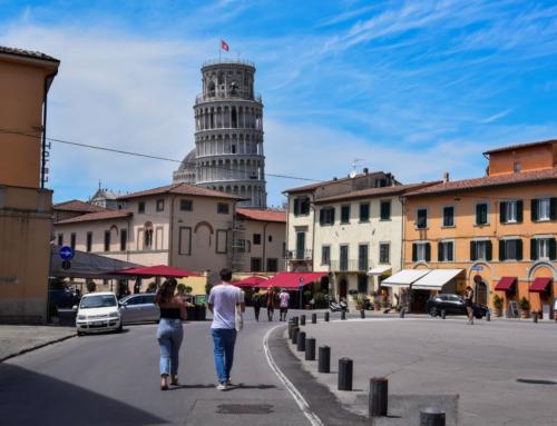 Toskana 2021 – sicherer Italien Urlaub trotz Corona