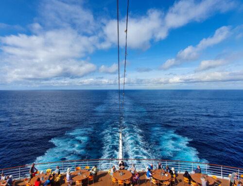 Kreuzfahrt: Spanien mit dem Kreuzfahrtschiff erleben