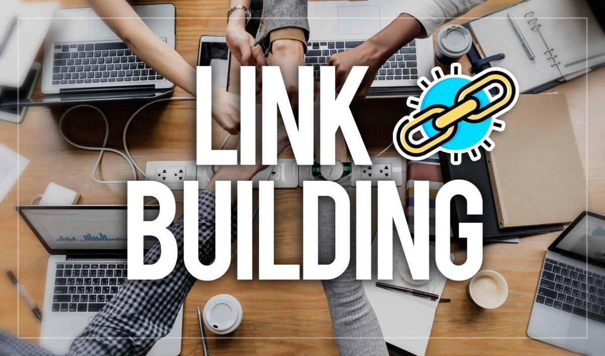 Linkaufbau kostenlose Backlinks Blogger Blog