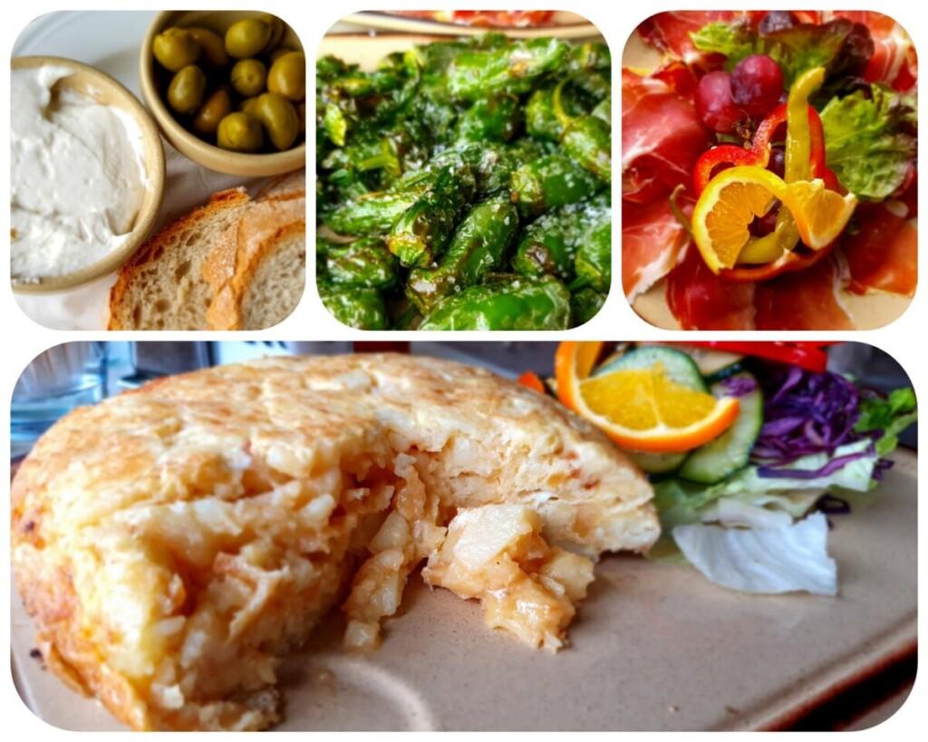 33 Tapas Restaurant Cas Busso Mallorca Balearen Spanien